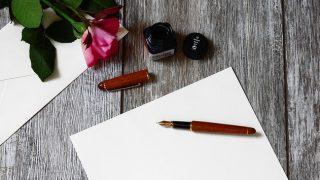 執筆業務で収入と宣伝のW効果!最初の1冊目がもっとも苦労する